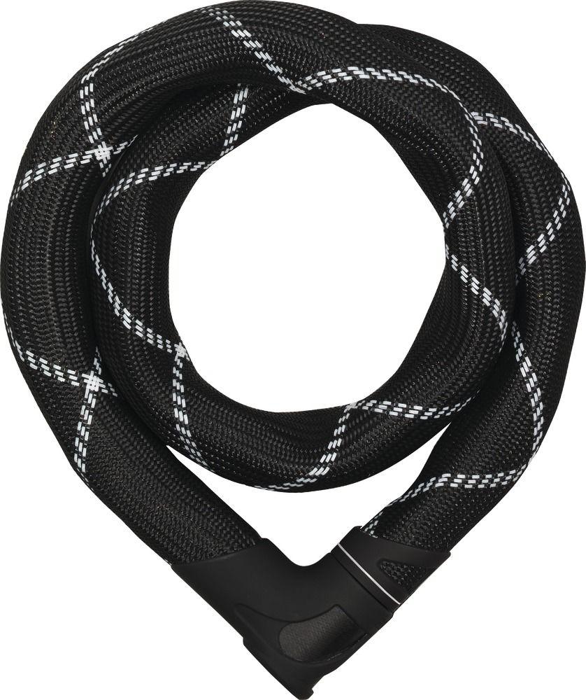 Abus 8210/85 Iven Chain Zincir Kilit (85 cm)