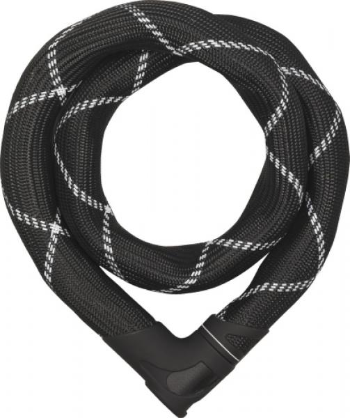 Abus 8210/110 Iven Chain Zincir Kilit (110 cm)