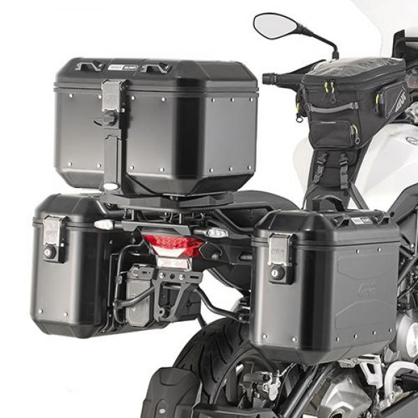 Benelli TRK502 (17-18) Yan Çanta Taşıyıcısı (Givi PL8703 )