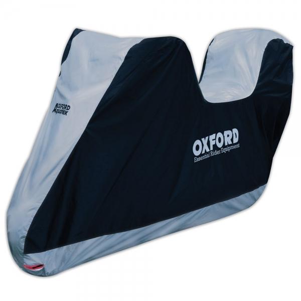 Oxford Aquatex Branda Çantalı Modeller İçin -S- Beden (CV201)
