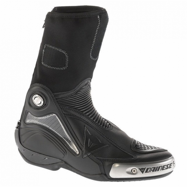 Dainese R Axial Pro İn Boots Blk Blk