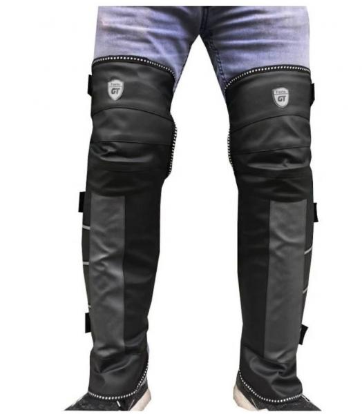 Forte GT 297 Bacak Rüzgar Koruma Kolay Giyimli