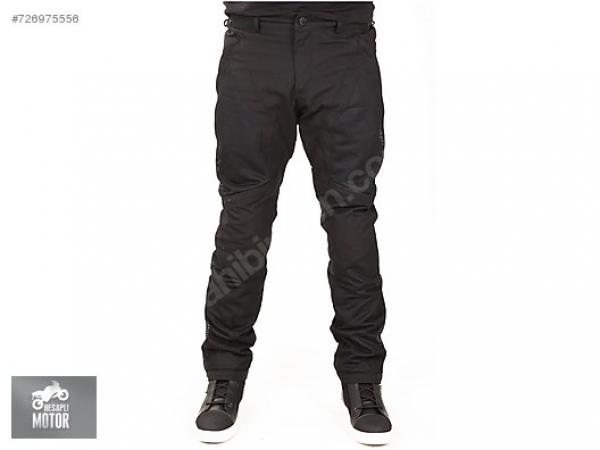 Venom Urban Yazlık Fileli Motosiklet Pantolonu